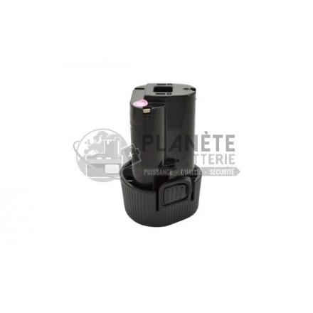 Batterie type DOLMAR BL1013 ? 10.8V Li Ion 1.5Ah