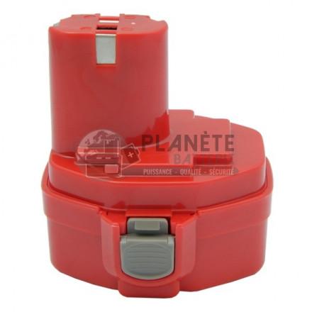 Batterie type TYCO ELECTRONICS AUTOPRESS U120 – 14.4V NiMH 2.5Ah