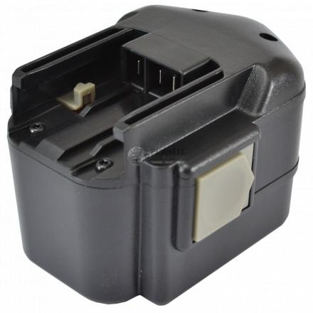 Batterie type  AEG - BDSE12STX / BSB12STX – 12V NiMH 2.5Ah