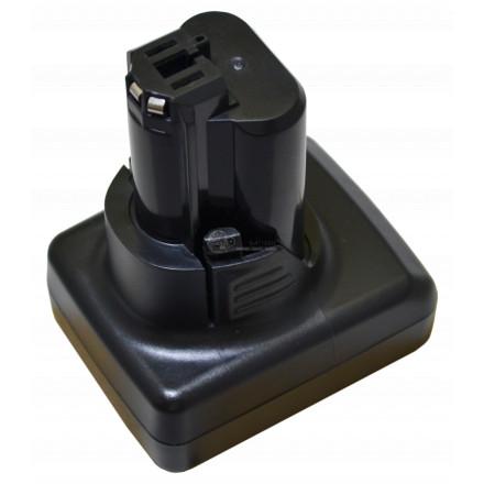Batterie type BERNER BACP 10.8V - 10.8V Li-Ion 4Ah