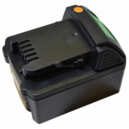 Batterie type BERNER 175183 / 175184 – 14.4V Li-Ion 4Ah