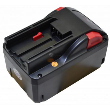 Batterie type ENERPAC DD2625377 – 28V Li Ion 4Ah