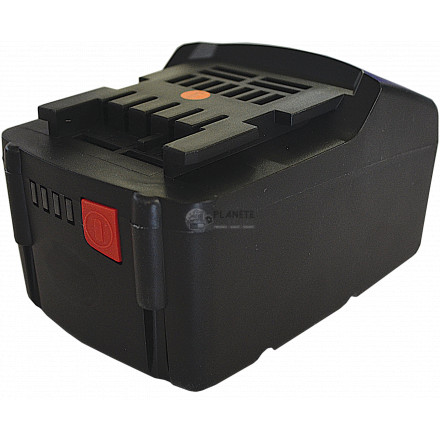 Batterie type METABO 6.25453.00 - 36V Li-Ion 2Ah