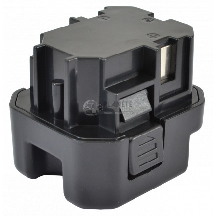 Batterie WURTH 0864903 - 6V NiMH 1.5Ah