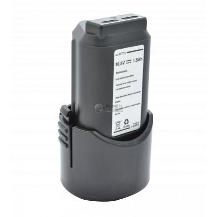 Batterie type RYOBI B1013L – 10.8V Li-Ion 1.5Ah