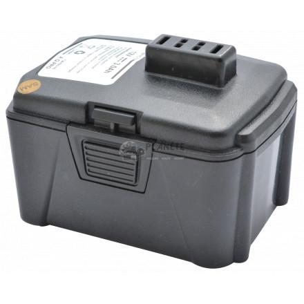 Batterie type RYOBI CB120L – 12V Li-Ion 3Ah