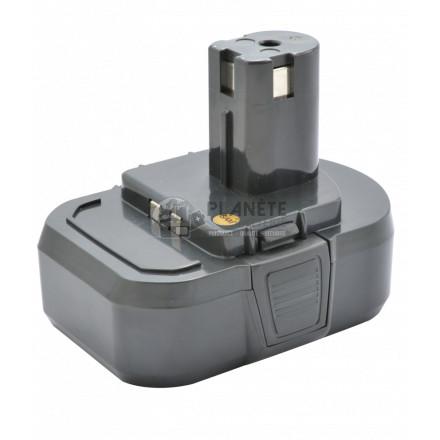 Batterie type RYOBI BPL1414 – 14.4V Li-Ion 1.5Ah