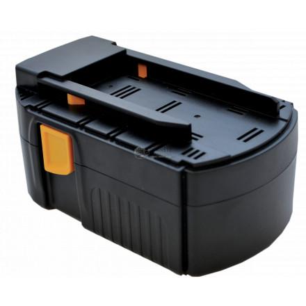 Batterie type HILTI B24/2.0 – 24V NiMH 3Ah
