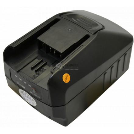 Batterie type FEIN 92604160020 - 14.4V Li-Ion 4Ah
