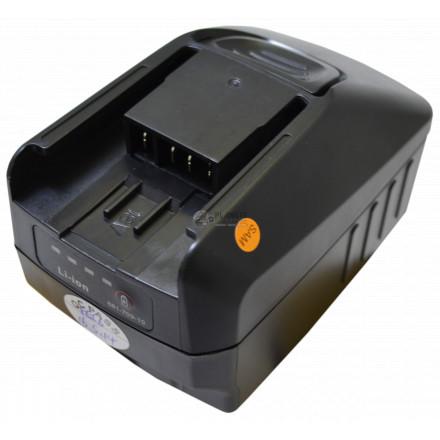 Batterie type FEIN 92604161020 - 18V Li-Ion 4Ah