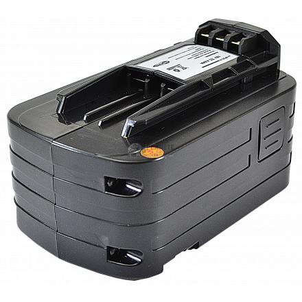 Batterie type FESTOOL - BPC18 – 18V Li-Ion 4Ah