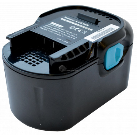 Batterie type AEG L1420R / L1430R– 14.4V Li-Ion 3Ah