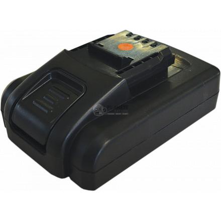 Batterie type WORX 16V MAX – 16V Li-Ion 2Ah