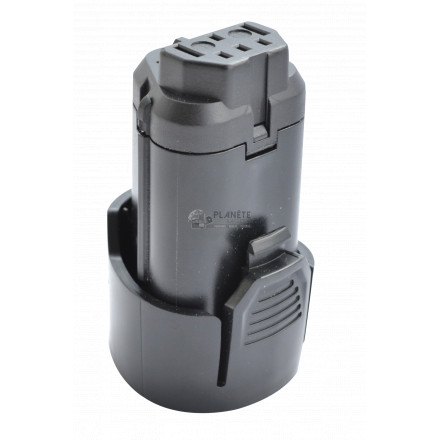 Batterie type  AEG - L1215 / L1220 – 12V Li-Ion 1.5Ah