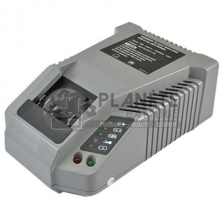 Chargeur batterie BOSCH Li Ion - 14.4V - 18V