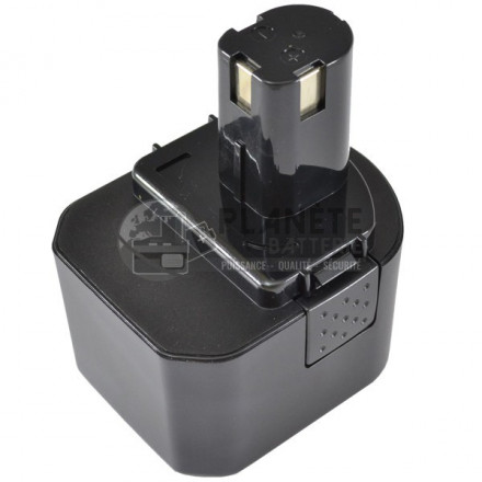 Batterie type RYOBI B-1230H / B1222H? 12V NiMH 1.5Ah