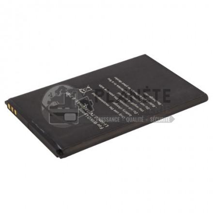 Batterie téléphone WIKO LENNY, 3,7V, 1800mAh