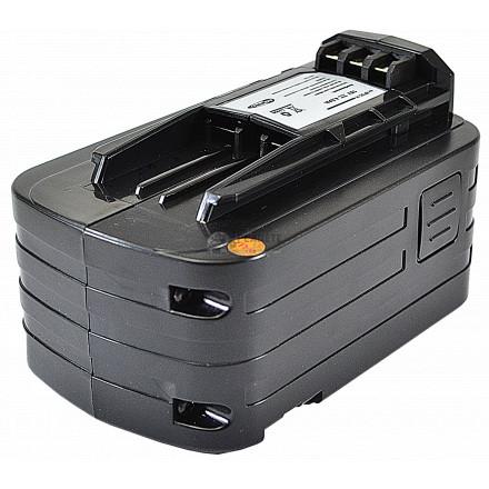 Batterie type Protool - BP18 – 18V Li-Ion 4Ah
