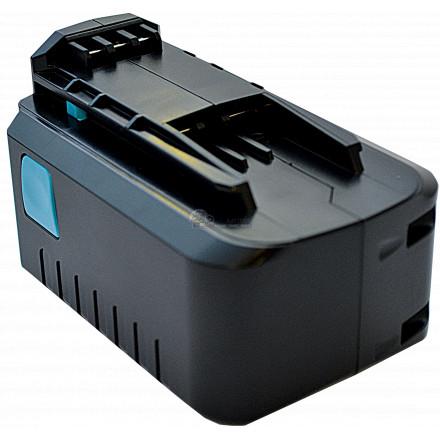 Batterie type PROTOOL BP12 10.8V/12V Li-Ion 3Ah