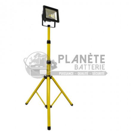 Accessoires et Ampoules : Trépied pour projecteur BALBPRO3