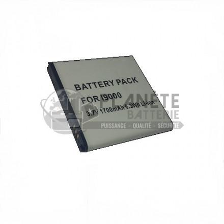 Batterie Samsung Galaxy S et S4G
