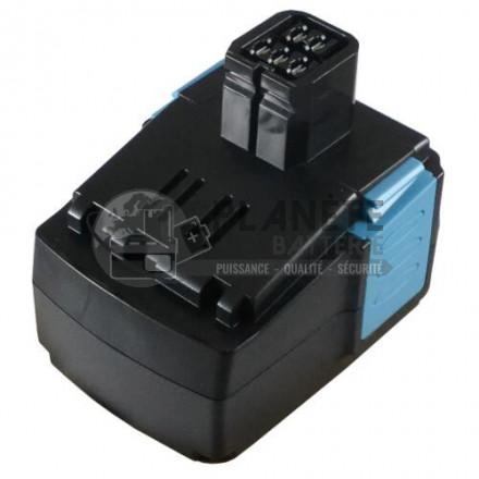 Batterie type HILTI B144/2.6 – 14.4V Li Ion 4Ah