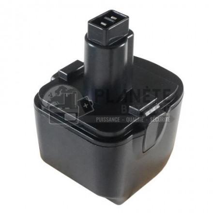 Batterie compatible LINCOLN - 18V NiMh 2Ah