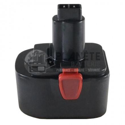 Batterie compatible LINCOLN - 14.4V NiMh 2Ah