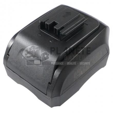 Chargeur compatible AEG 7,2V - 18V NiCD + NiMH + Li-Ion