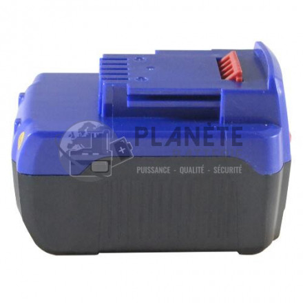 Batterie compatible LINCOLN - 12V Li-Ion 2.5Ah