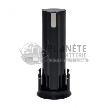 Batterie type AEG P2.4 - 2.4V NiMH 3Ah