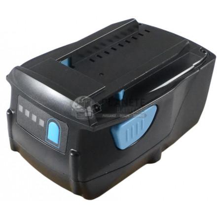Batterie type HILTI B22/2.6 – 21.6V Li-Ion 4Ah