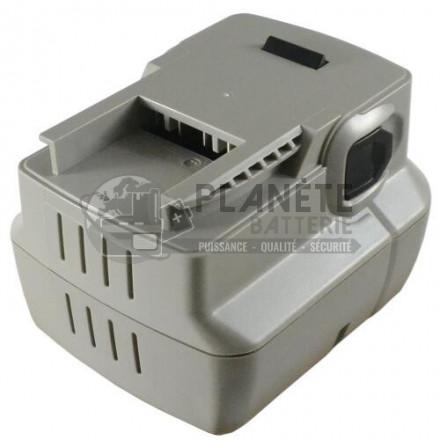 Batterie type AEG B2420G – 24V NiMH 2Ah