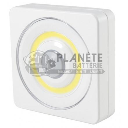 Lampe spot LED sans fil