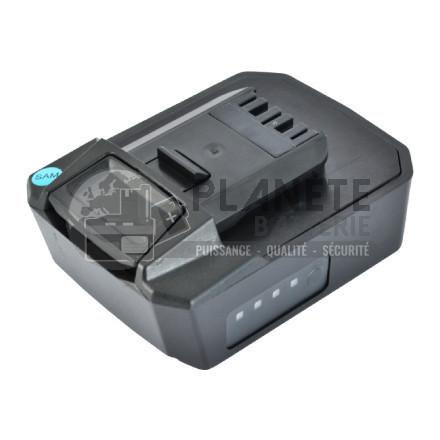 Batterie type HILTI B12/2.6 – 10.8V-12V Li Ion 2.5Ah