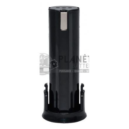 Batterie type MILWAUKEE V4B / M4 - 4V Li-Ion 2Ah