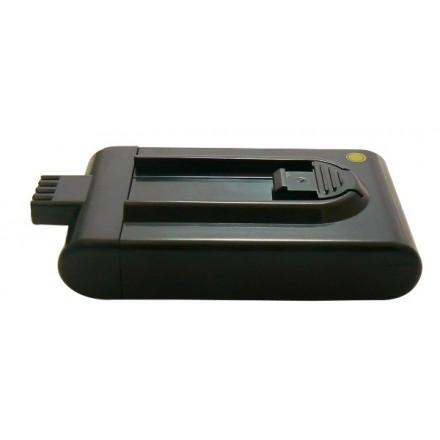 batterie aspirateur 21 6v li ion 1500mah compatible aspirateur main dc16 de dyson. Black Bedroom Furniture Sets. Home Design Ideas