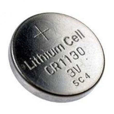 Pile CR1130 - 3V - Lithium - AQPRO