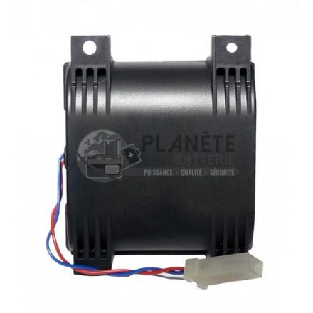Pack de piles alcalines compatible Silentron 861093 7.2V 13Ah BATSECUR