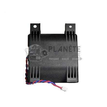 Pile lithium compatible Label Cesar BL13 7.2V 13Ah BATSECUR