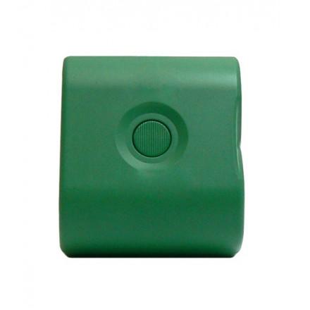 Pile lithium compatible Daitem BATLI23 2 x 3.6V 18Ah BATSECUR