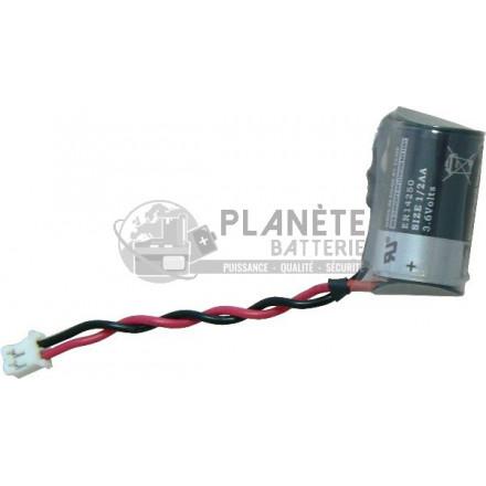 Pile lithium LS14250 1/2 AA - 3.6V AQPRO pour tachymètre