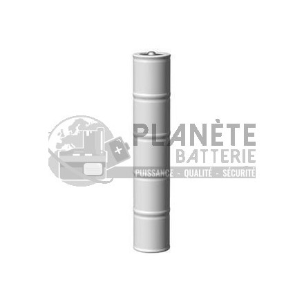 "Accumulateur pour lampe rechargeable ""MAG CHARGER"" MAGLITE"