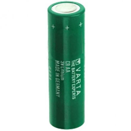 Pile CRAA  lithium industrielle 3V VARTA