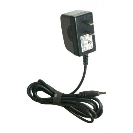 """Transformateur 220V sur secteur pour lampe rechargeable """"MAG CHARGER"""" MAGLITE"""