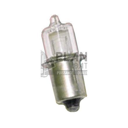 Ampoule Halogène ENERGIZER HPR50 - Culot lisse préfocus - 5.2V - 0.85A