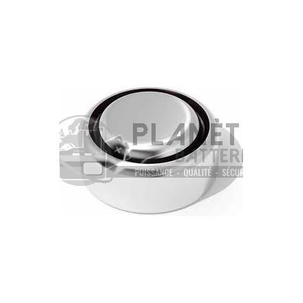 Pile Oxyde d'argent : Pile bouton - Oxyde d'argent 337 - SR416 - 1.55V ENERGIZER