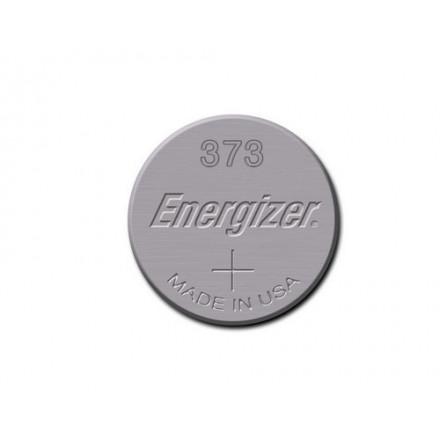 Pile bouton - Oxyde d'argent 373 - SR68 - 1.55V - ENERGIZER