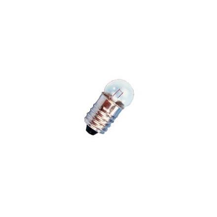 Ampoule Krypton A.Q.PRO - Culot à vis - 4.8V - 0.8A