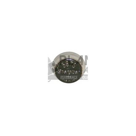 Pile Oxyde d'argent : Pile bouton - Oxyde d'argent 387 - SR42 - 1.55V - ENERGIZER